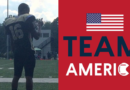 Meet Team America: Mcgregory Frederique
