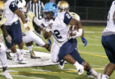 Zion Custis Is On The Run