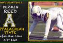 NFL Draft 2017 Prospect: Dezmin Reed