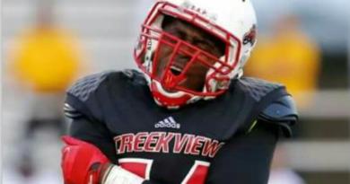 Jarmez Zuber, Texas Football Player Starts New Beginning