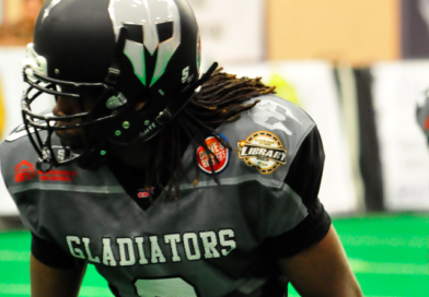 Larry Cobb Gets Chance in Canadian Football League