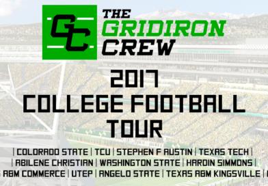 2017 College Football Tour