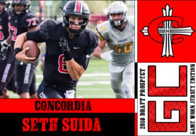 Seth Suida: 2018 Draft Prospect Interview