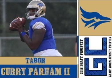 Curry Parham II: 2018 Draft Prospect Interview