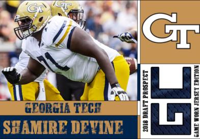 Shamire DeVine: 2018 Draft Prospect Interview