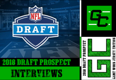 2018 Draft Prospect Interviews