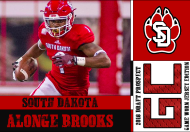 Alonge Brooks: 2018 Draft Prospect Interview
