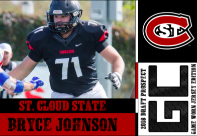 Bryce Johnson: 2018 Draft Prospect Interview