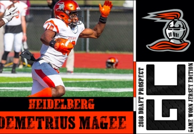 Demetrius Magee: 2018 Draft Prospect Interview