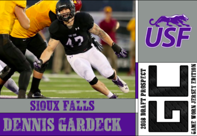 Dennis Gardeck: 2018 Draft Prospect Interview