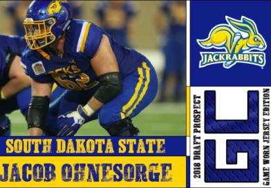Jacob Ohnesorge: 2018 Draft Prospect Interview