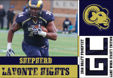 Lavonte Hights: 2018 Draft Prospect Interview