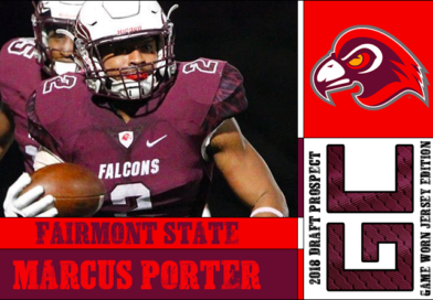 Marcus Porter: 2018 Draft Prospect Interview