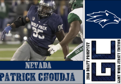 Patrick Choudja: 2018 Draft Prospect Interview
