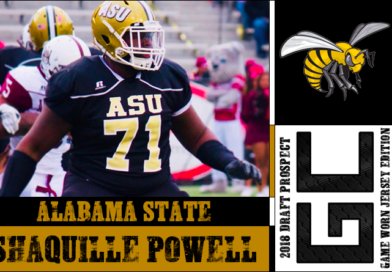 Shaquille Powell: 2018 Draft Prospect Interview
