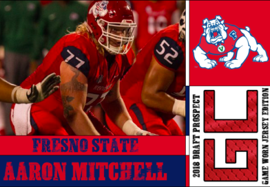 Aaron Mitchell: 2018 Draft Prospect Interview