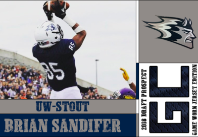 Brian Sandifer: 2018 Draft Prospect Interview