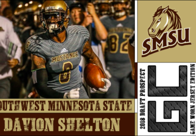 Davion Shelton: 2018 Draft Prospect Interview