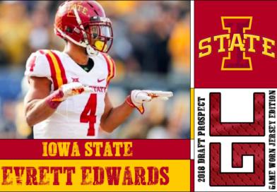 Evrett Edwards: 2018 Draft Prospect Interview