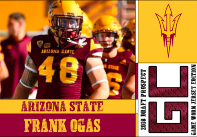 Frank Ogas: 2018 Draft Prospect Interview