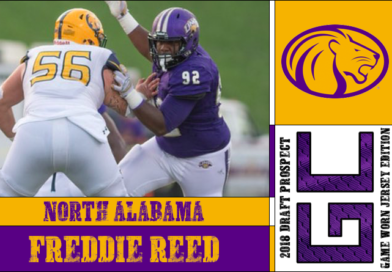 Freddie Reed: 2018 Draft Prospect Interview