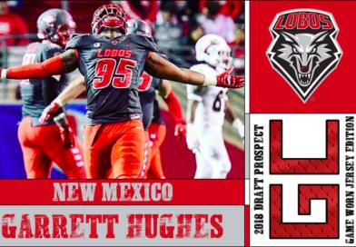 Garrett Hughes: 2018 Draft Prospect Interview