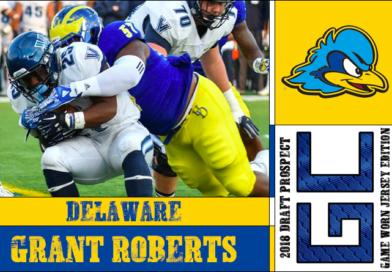 Grant Roberts: 2018 Draft Prospect Interview