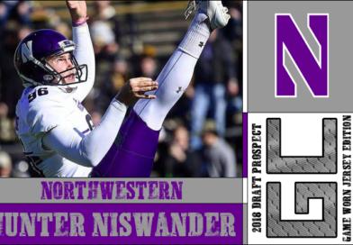 Hunter Niswander: 2018 Draft Prospect Interview