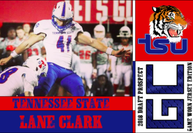 Lane Clark: 2018 Draft Prospect Interview