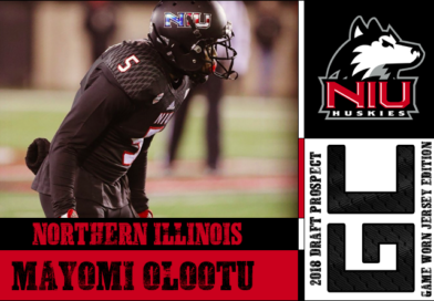 Mayomi Olootu: 2018 Draft Prospect Interview