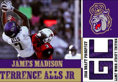 Terrence Alls Jr: 2018 Draft Prospect Interview