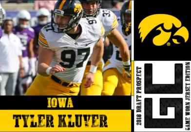 Tyler Kluver: 2018 Draft Prospect Interview