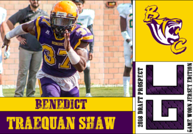 Traequan Shaw: 2018 Draft Prospect Interview