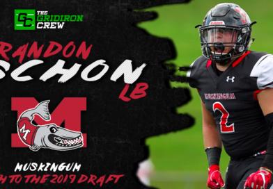 Brandon Schon: 2019 Draft Prospect Interview