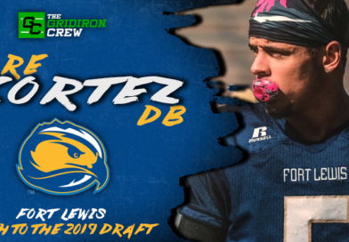 Dre Cortez: 2019 Draft Prospect Interview