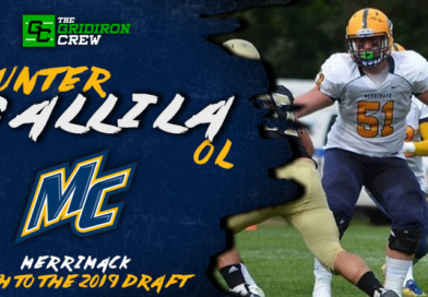 Hunter Sallila: 2019 Draft Prospect Interview