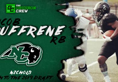 Jacob Duffrene: 2019 Draft Prospect Interview