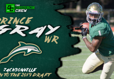 Prince Gray: 2019 Draft Prospect Interview