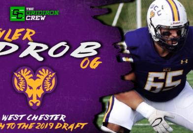 Tyler Drob: 2019 Draft Prospect Interview