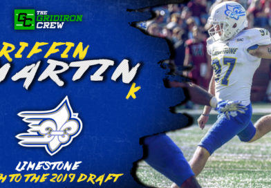 Griffin Martin: 2019 Draft Prospect Interview
