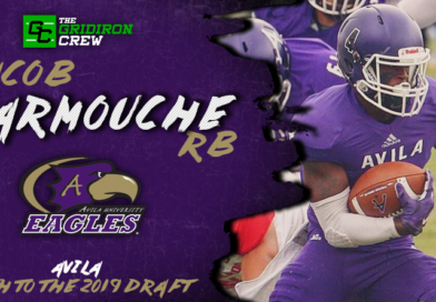 Jacob Carmouche: 2019 Draft Prospect Interview
