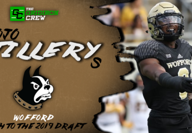 JoJo Tillery: 2019 Draft Prospect Interview