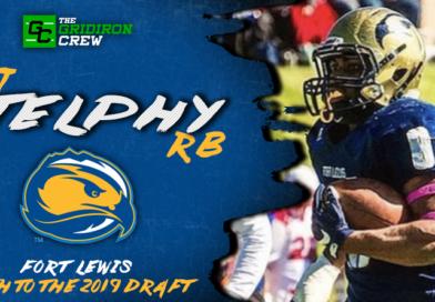 TJ Telphy: 2019 Draft Prospect Interview