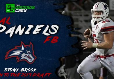 Cal Daniels: 2019 Draft Prospect Interview