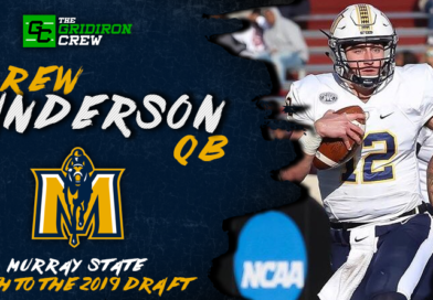 Drew Anderson: 2019 Draft Prospect Interview
