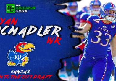 Ryan Schadler: 2019 Draft Prospect Interview