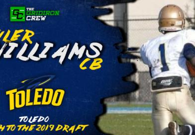 Tyler Williams: 2019 Draft Prospect Interview