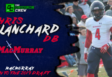 Chris Blanchard: 2019 Draft Prospect Interview