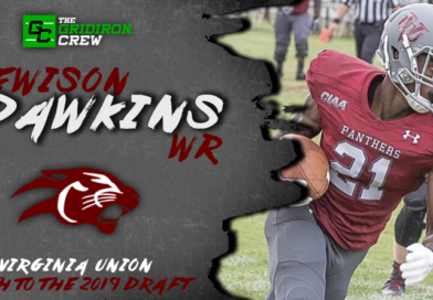 Jewison Dawkins: 2019 Draft Prospect Interview