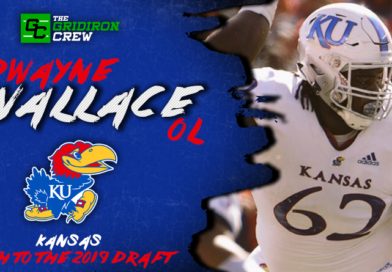 Dwayne Wallace: 2019 Draft Prospect Interview